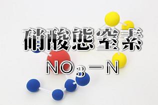 硝酸態窒素